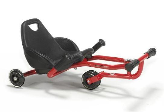 Winther Challenge Foot Twister 4 bis 7 Jahre 8500620